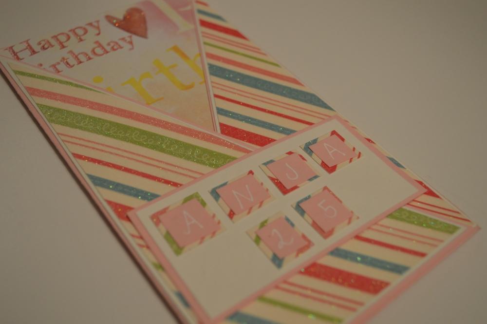 Cardmaking (5/6)