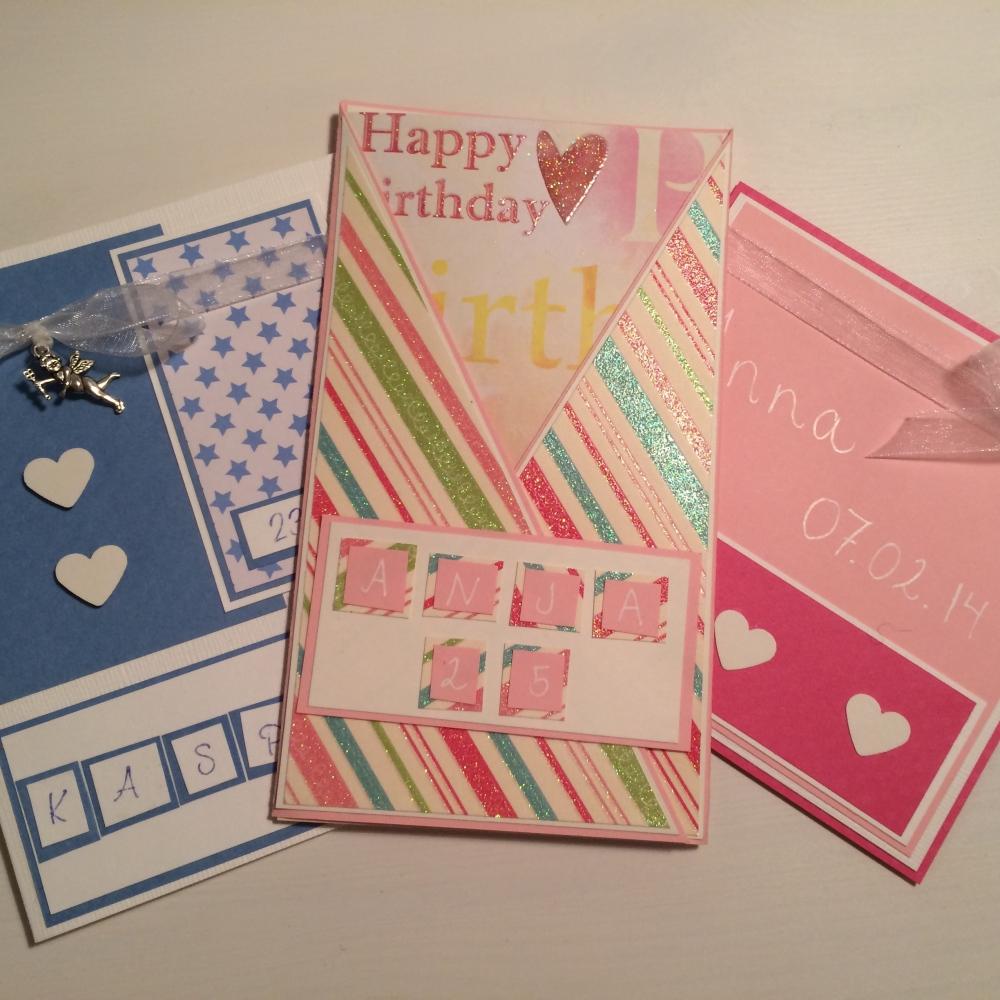 Cardmaking (4/6)