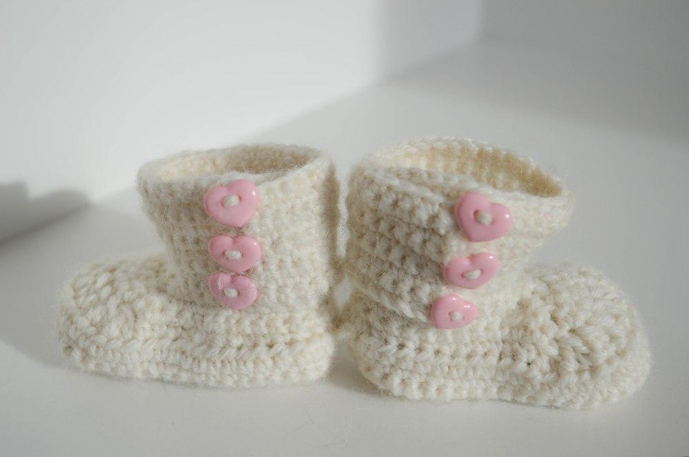 Babygardenboots