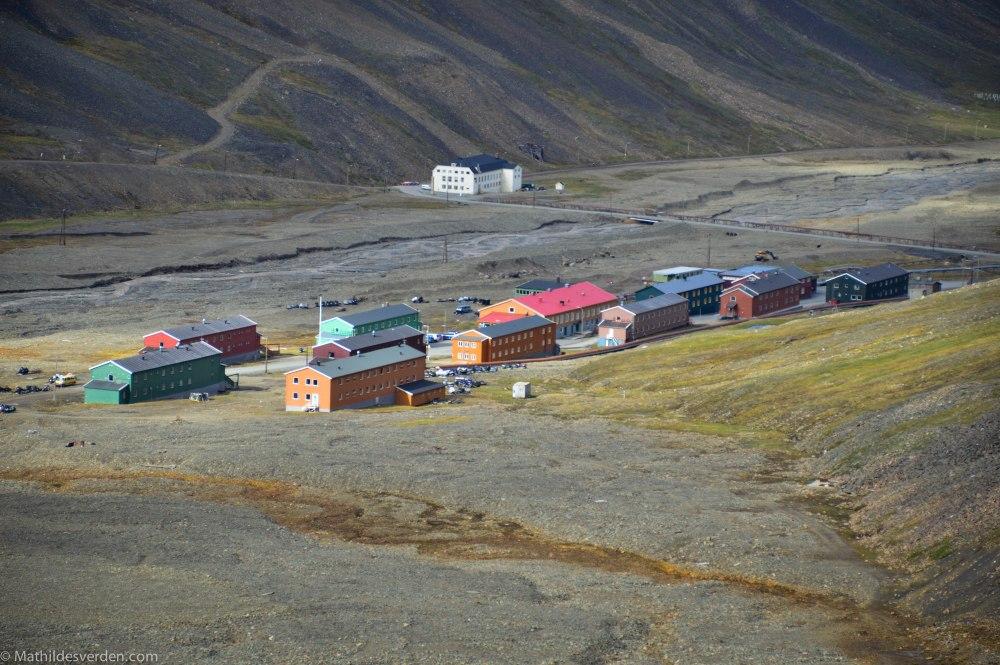 Svalbardting (4/6)