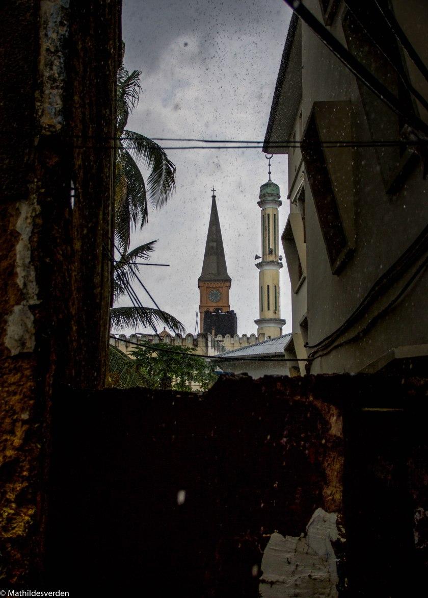 Kirkeogmoske